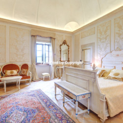 Luxury Medioeval Fortress Florence