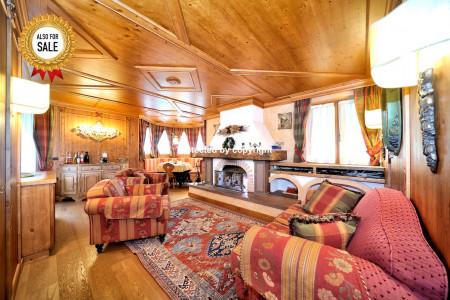 Luxury Apartment in Carisolo