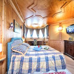 Luxury House Campiglio Style
