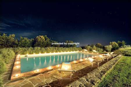 Luxury Stone Villa