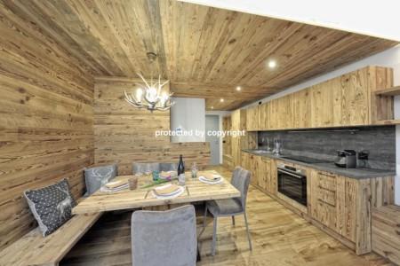 Luxury Apartment Pinzolo