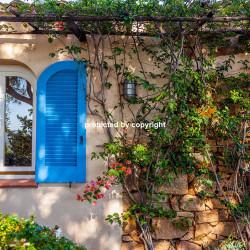 Luxury villa sea view Golfo Aranci