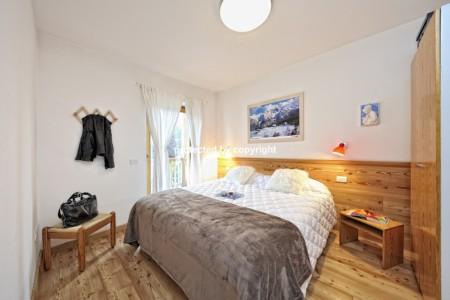 Apartment Chalet Madonna di Campiglio