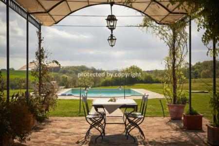 Villa in Maremma Toscana