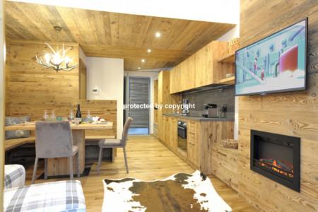 Top class Apartment Pinzolo