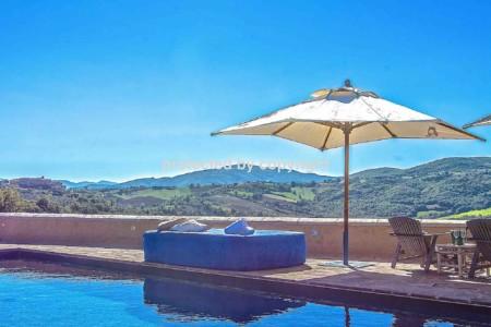 Luxury Chic Retreat Perugia