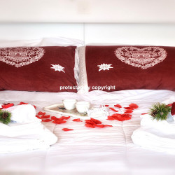 Romantic Apartment in Campiglio
