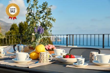 Lux Penthouse Sea View 5 Lands